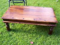 Coffee Table,solid wood