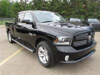 2013 Ram 1500 Sport - Loaded - Get Approved $249 b/w Incl GST