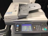 OKI MC861DN All-in-One Laser Printer