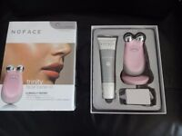 NUFACE Trinity Pro Facial Trainer Deep Pink Limited Edition!