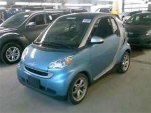 2011 smart fortwo Passion. MAGs. Auto. 65000km. A/C