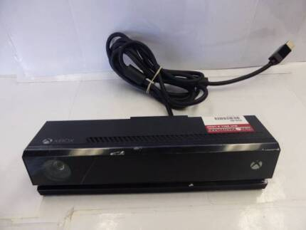 Xbox One Kinect - Black Colour - Good Condition - Bargain Price!