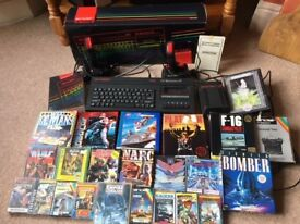 ZX Spectrum +2 Sinclair (Retro games console Bundle)