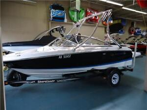 We buy used boats! Save on Winterize!