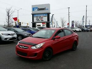 2014 Hyundai Accent ONLY $19 DOWN $46/WKLY!!