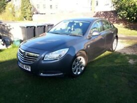 I will sell vauxhall insignia very good condition