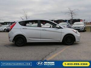 2013 Hyundai Accent GLS A/C TOIT BLUETOOTH West Island Greater Montréal image 11