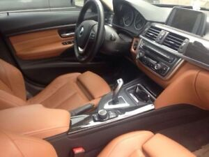 BMW 328iX AWD Heated Seats and Steering new tires/Glass$19,750.