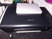 Lexmark X2670 Colour All in one printer