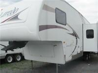 Keystone Laredo Fifth Wheel 30BH