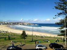 Oceanfront 1 or 2bdrm fully furnished Bondi Beach Pad Bondi Beach Eastern Suburbs Preview
