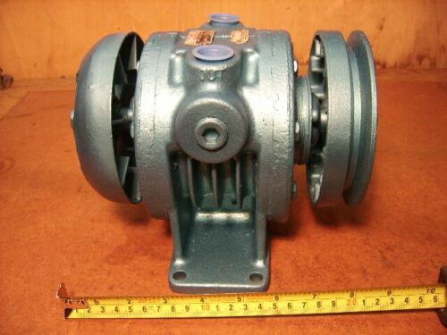 Gast Manufacturing Corp. 1550-V60A Rotary Vane Vacuum Pump