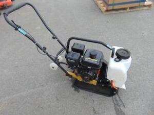 NEW In Box C60 Compactor Plate