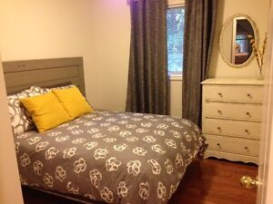 Fully Furnished All Inclusive Downtown Executive Rental London Ontario image 6