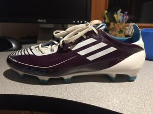 Womens  Adidas F50 Adizero Soccer Cleats  7.5