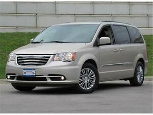 2016 Chrysler Town & Country Touring L Remote Start|Backup Camer
