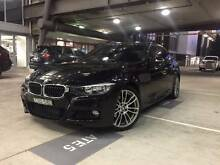 2013 BMW 3 Sedan Rosebery Inner Sydney Preview