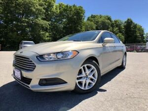 2015 Ford Fusion SE |Bluetooth|Navigation|Reverse Camera|Keyl...