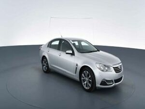 2015 Holden Calais VF MY15 Silver 6 Speed Automatic Sedan Virginia Brisbane North East Preview