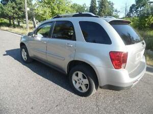 2007 Pontiac Torrent Loaded Leather , $2995.00