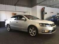 Volkswagen Passat bluemotion SE TDi