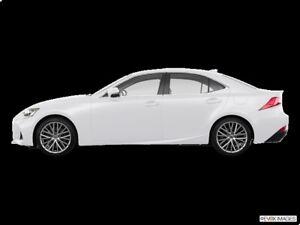 2019 LEXUS IS 300 AWD IS 300