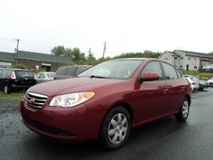 99$ BI WEEKLY OAC2010 Elantra GL HEATED SEATS , AUTO , NEW MVI,