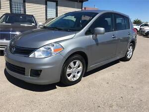 2012 Nissan Versa 1.8 SL ROOF BLUETOOTH AUTO LOW KM