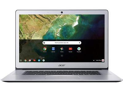 Acer Chromebook 15 CB515-1HT-C2AE Chromebook Intel Celeron N3350 (1.1 GHz) 4 GB