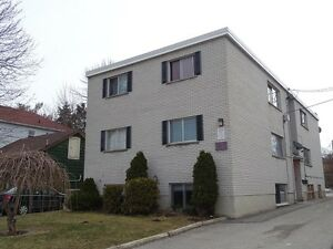 RENOVATED TWO BEDROOM CLOSE TO DOWNTOWN - 84-3 Joseph St