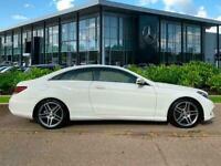 2016 Mercedes-Benz E Class E350 Bluetec Amg Line Premium 2Dr 9G-Tronic Auto Coup