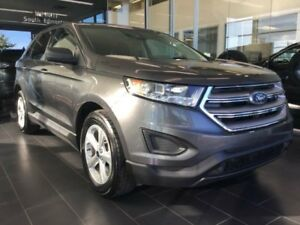 2015 Ford Edge SE, REAR VIEW CAMERA, ACCIDENT FREE