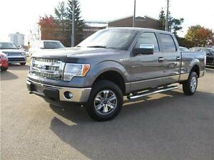 2014 Ford F-150 XLT/gurenteed approval!!! call now 587-873-3347