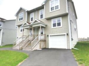 12-012 Beautiful Semi, great Halifax area near walking trails