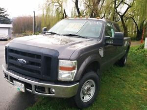 MUST GO! 08 Ford F-350 SD