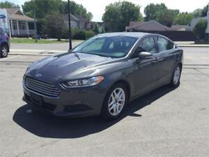 2016 Ford Fusion SE 2.5L 4 CYL AUT CAMERA 9999$ 514-692-0093
