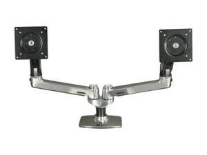 Ergotron Dual Monitor Arms