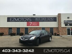 2011 Nissan Altima 2.5 S=WARRANTY=SALE!