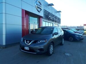 2014 Nissan Rogue S 4dr Front-wheel Drive