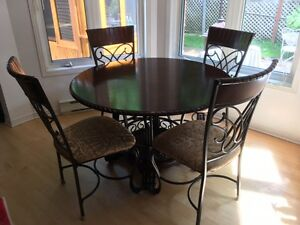 Ensemble salle à manger / Dining room set