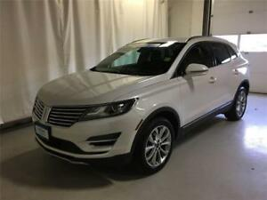 2016 LINCOLN MKC Select 47500KMS