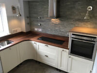 kitchen and bathroom fitting,joiners,builders,tenement conversions