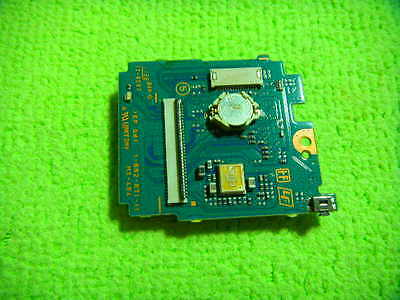 GENUINE SONY HDR-XR160 SD CARD BOARD PARTS FOR REPAIR for sale  Shipping to India