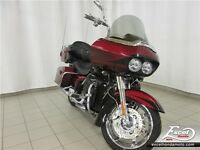 2011 Harley Davidson FLTRUSE Screamin Eagle Road Glide Ultra