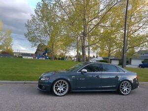 2011 Audi S4 Prestige - Stasis signature series - Lots of addons