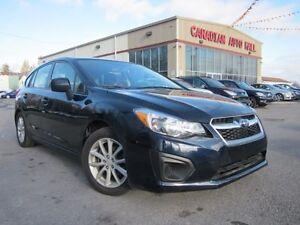 2014 Subaru Impreza *** PAY ONLY $72.99 WEEKLY OAC ***