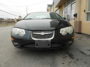 2000 Chrysler 300M; NO ACCIDENT, Certified & E-Tested
