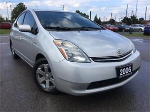 2006 Toyota Prius , Accident Free, One Owner, Certified