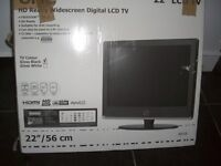 UMC 22 INCH LCD TV