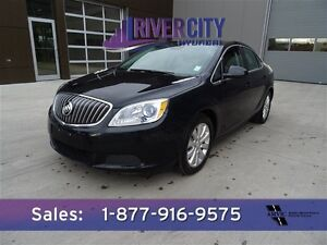 2015 Buick Verano BLUETOOTH AC CRUISE Heated Seats,  Bluetooth,  Edmonton Edmonton Area image 1